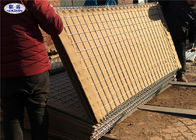 Spiral Wire Joined Sand Filled Military Perimeter Security Hesco Barrier Wall Homemade Protection