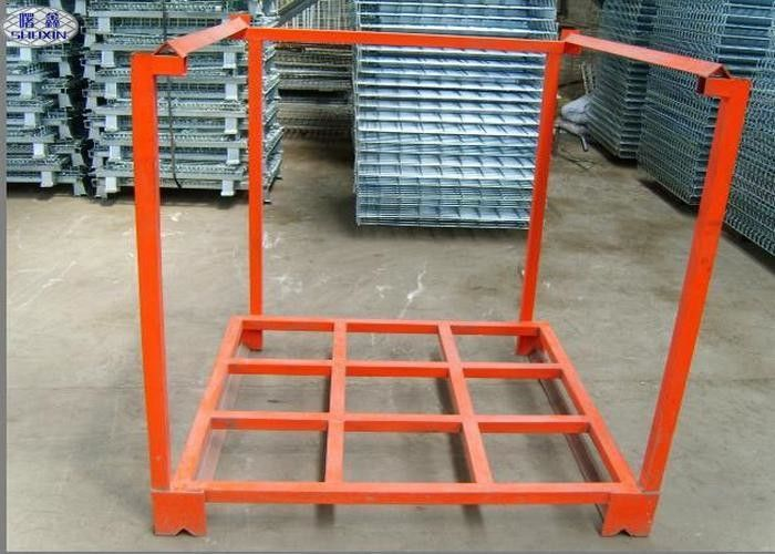 Detachable Stackable Pallet Racks